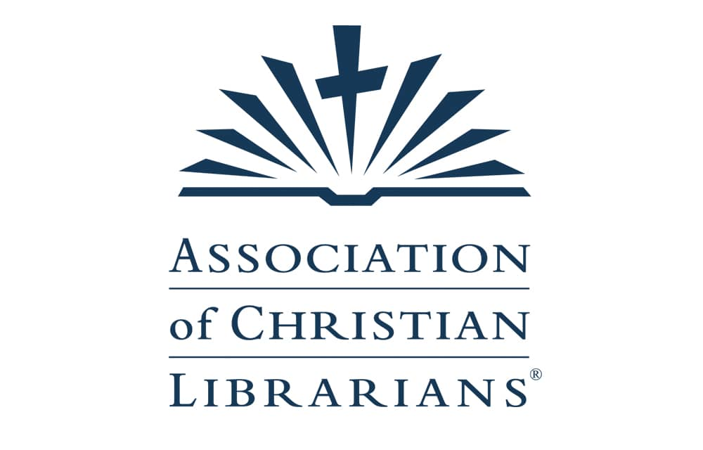 Association of Christian Librarians | Welborn Creative