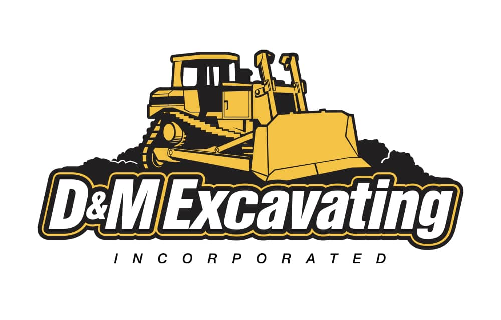DM Excavating | Welborn Creative