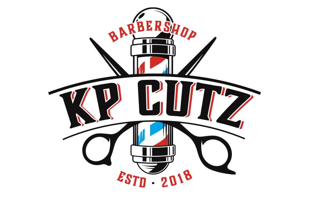 KP Cutz Barbershop | Welborn Creative