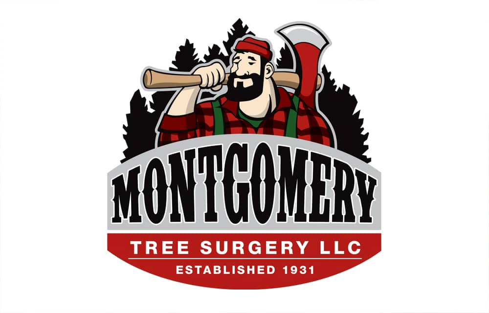 Montgomery Tree Surgery | Welborn Creative