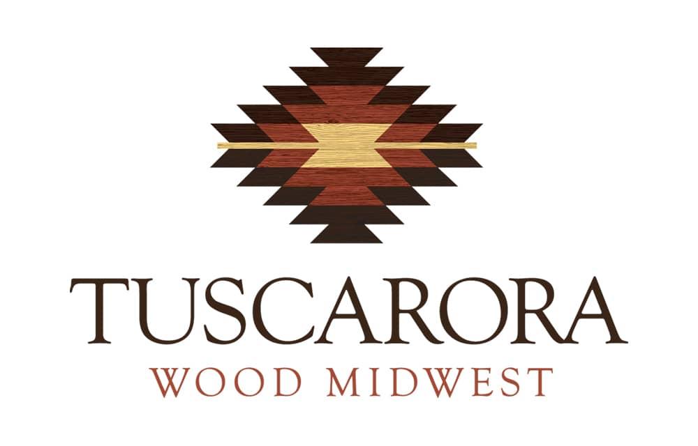 Tuscarora Wood Midwest | Welborn Creative