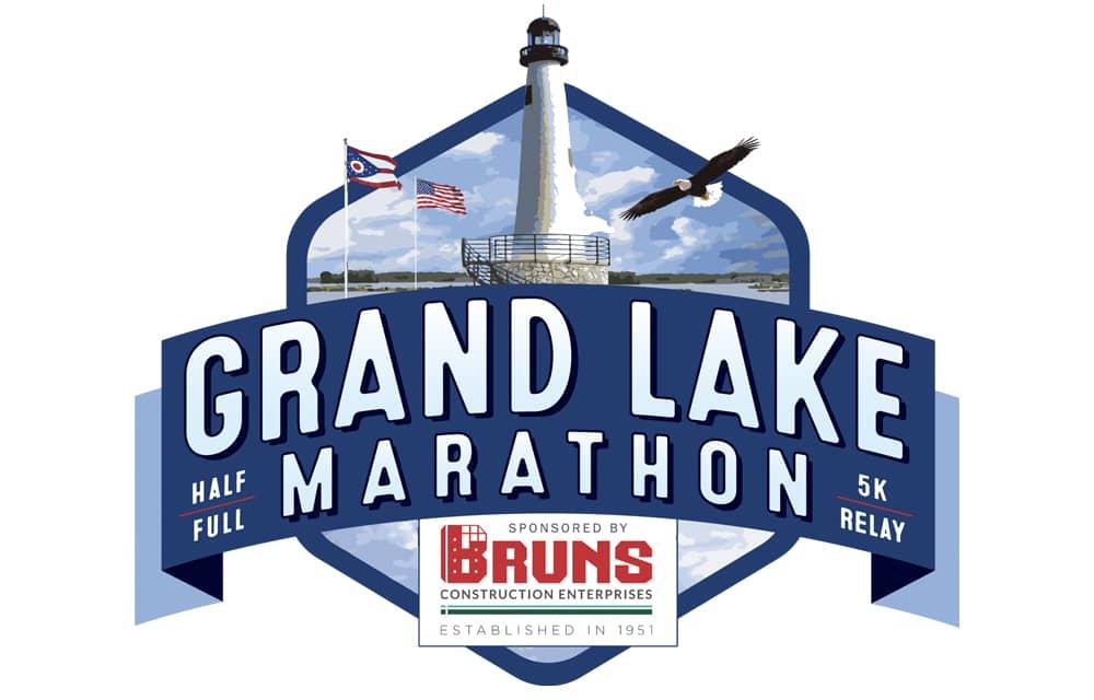 Grand Lake Marathon | Welborn Creative