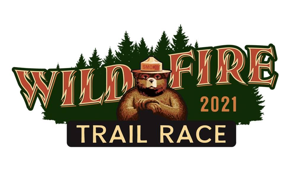 Wildfire Trail Race | Welborn Creative